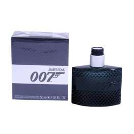 James Bond 007 woda po goleniu 50 ml