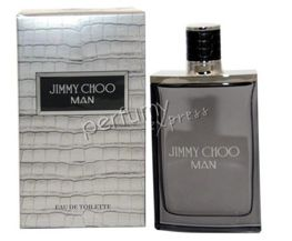 Jimmy Choo Man woda toaletowa 100 ml