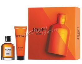 Joop! WOW! (60 ml EDT & 75 ml SG)