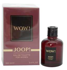 Joop! WOW! Woman 100 ml woda toaletowa