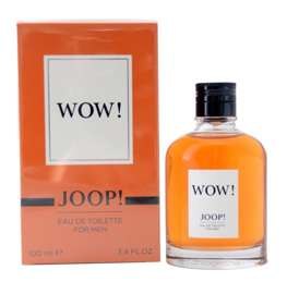 Joop! WOW! woda toaletowa 100 ml
