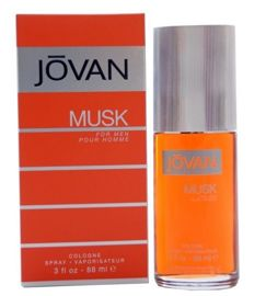 Jovan Musk for Men woda kolońska 88 ml