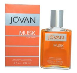 Jovan Musk for Men woda po goleniu 236 ml