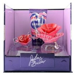 Justin Bieber Someday komplet (50 ml EDP & 100 ml BL & 7,4 ml EDP)