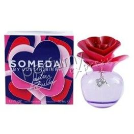Justin Bieber Someday woda perfumowana 50 ml