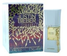 Justin Bieber The Key woda perfumowana 30 ml