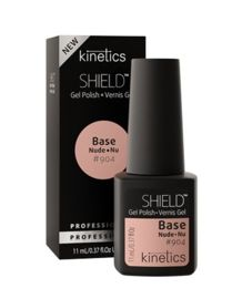 Kinetics Baza Hybrydowa Shield 904 Nude Equal Beige 11 ml