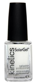 Kinetics Lakier Solarny Solargel 001 Beginnings 15 ml