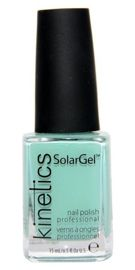 Kinetics Lakier Solarny Solargel 226 Paris Green 15 ml