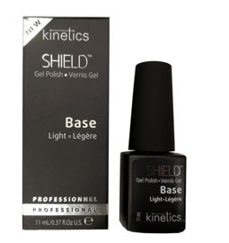 Kinetics Shield Light Base Baza pod lakier hybrydowy 11 ml
