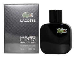 Lacoste L.12.12 Noir/Black woda toaletowa 50 ml