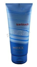 MEXX Ice Touch Man żel pod prysznic 200 ml