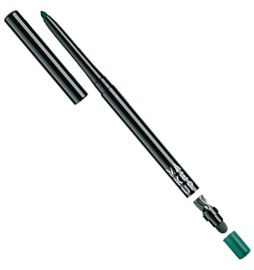 Make Up Factory Automatyczny Eyeliner - kredka nr 12 Cool Green, 0,31 g