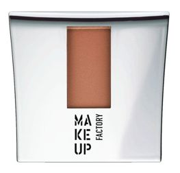 Make Up Factory Blusher  Róż do policzków Brown Bamboo  nr 33, 6g