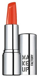 Make Up Factory Lip Color Strawberry Juice nr 183, 4g