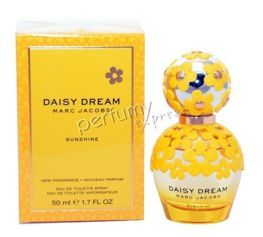 Marc Jacobs Daisy Dream Sunshine woda toaletowa 50 ml