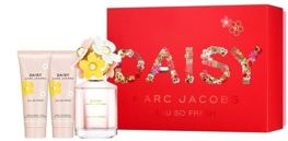Marc Jacobs Daisy Eau So Fresh komplet (75 ml EDT & 75 ml BL &  75 ml SG)