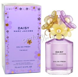 Marc Jacobs Daisy Eau so Fresh Twinkle woda toaletowa 75 ml