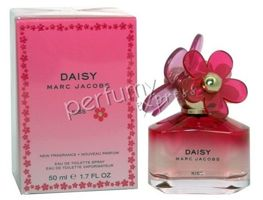 Marc Jacobs Daisy Kiss woda toaletowa 50 ml