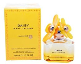 Marc Jacobs Daisy Sunshine woda toaletowa 50 ml