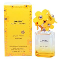 Marc Jacobs Daisy eau so Fresh Sunshine woda toaletowa 75 ml