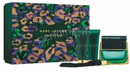 Marc Jacobs Decadence komplet ( 100 ml EDP & 75 ml BL & 75 ml SG)