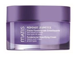 Matis Reponse Jeunesse Fundamental Beautifying Cream New Krem Upiększający 50 ml