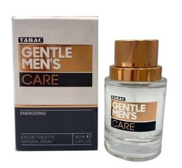 Maurer & Wirtz Tabac Gentle Men's Care woda toaletowa 40 ml