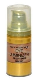 Max Factor Eye Luminizer Brightener Rozświetlający korektor pod oczy 15 ml, FAIR/LIGHT