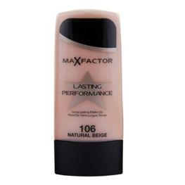 Max Factor Podkład Lasting Performance 35 ml, NUTRI BEIGE 106