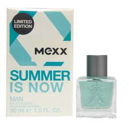 Mexx Summer is Now Man woda toaletowa 30 ml