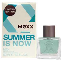Mexx Summer is Now Man woda toaletowa 50 ml
