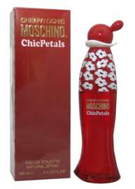 Moschino Cheap & Chic Chic Petals woda toaletowa 100ml