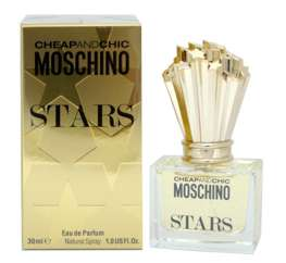 Moschino Cheap and Chic Stars woda perfumowana 30 ml