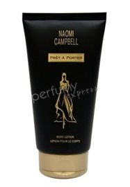 Naomi Campbell Pret a Porter balsam do ciała 150 ml