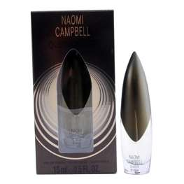 Naomi Campbell Queen of Gold woda toaletowa 15 ml