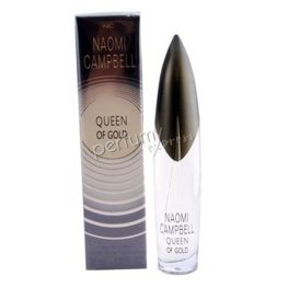 Naomi Campbell Queen of Gold woda toaletowa 30 ml