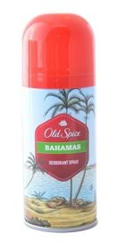 Old Spice Bahamas dezodorant spray 125 ml