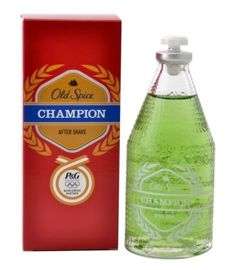 Old Spice Champion woda po goleniu 100 ml