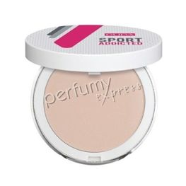 PUPA Sport Addicted Puder 001 Rose Beige