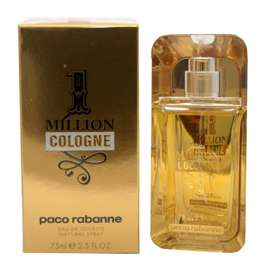 Paco Rabanne 1 Million Cologne woda toaletowa 75 ml