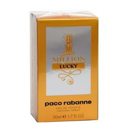 Paco Rabanne 1 Million Lucky woda toaletowa 50 ml
