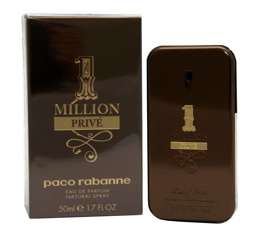 Paco Rabanne 1 Million Prive woda perfumowana 50 ml