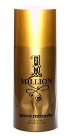 Paco Rabanne 1 Million dezodorant spray 150 ml PRZECENA!