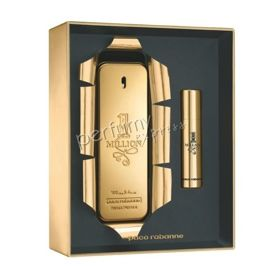 Paco Rabanne 1 Million komplet ( 100 ml EDT & 10 ml EDT Spray)