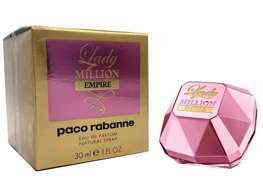 Paco Rabanne Lady Million Empire woda perfumowana 30 ml