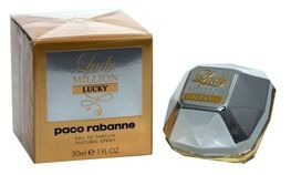 Paco Rabanne Lady Million Lucky woda perfumowana 30 ml