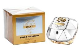 Paco Rabanne Lady Million Lucky woda perfumowana 50 ml
