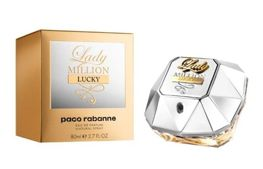 Paco Rabanne Lady Million Lucky woda perfumowana 80 ml