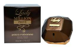 Paco Rabanne Lady Million Prive woda perfumowana 50 ml